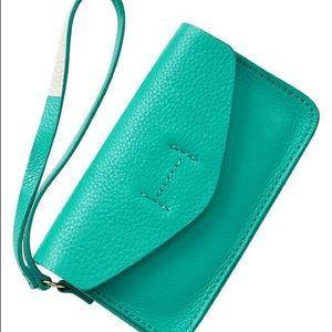 GAP Leather Mini Case